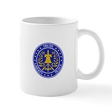 Truth Logo Medallion Mug