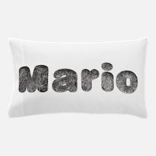 Mario Wolf Pillow Case