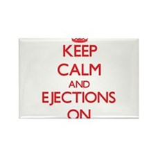 EJECTIONS Magnets