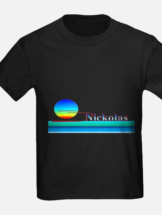 Nickolas T