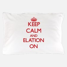 ELATION Pillow Case