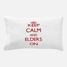 ELDERS Pillow Case