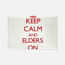 ELDERS Magnets