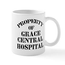 Grace Central Hospital Mug