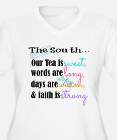 The South T-Shirt