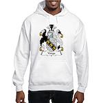 Yonge Family Crest Hooded Sweatshirt