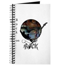 "'Rock World"" Journal"