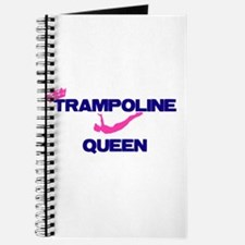 Trampoline Queen Journal