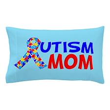 Autism Mom Pillow Case