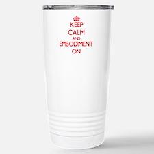 EMBODIMENT Travel Mug