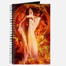 Goddess of Fire Journal