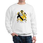 Yeaton Family Crest Sweatshirt