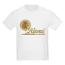 Palm Tree Hawaii T-Shirt