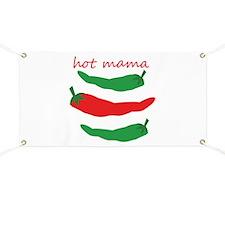 Hot Mama Banner