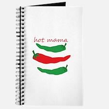 Hot Mama Journal