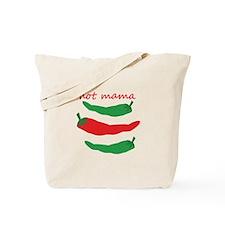Hot Mama Tote Bag