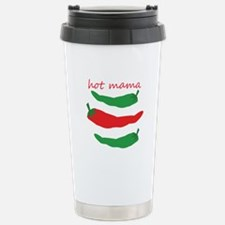 Hot Mama Travel Mug