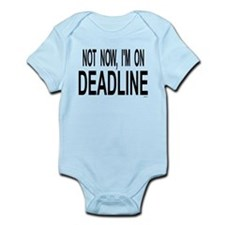Cute Copyediting Infant Bodysuit