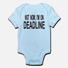 Funny Office Infant Bodysuit