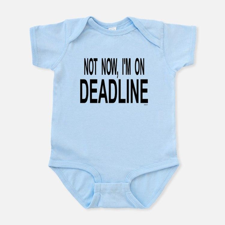 Cute Copyeditor Infant Bodysuit