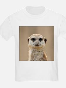 Meerkat_2015_0211 T-Shirt