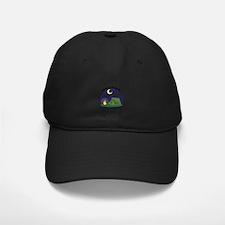 Sleeping Under The Night Sky.... Baseball Hat