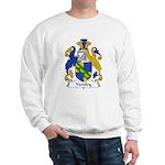 Yardley Family Crest Sweatshirt