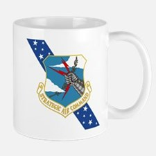 Cute 5th bomb wing minot Mug
