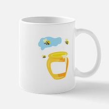 Honey Pot Mugs