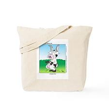 Cheese Bun Shopping Bag