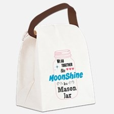 The South Canvas Lunch Bag