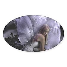 Fairy Moon Light Decal
