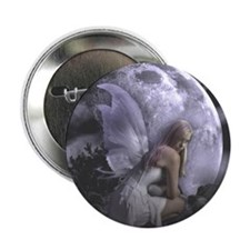 "Fairy Moon Light 2.25"" Button (10 pack)"