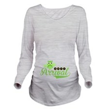 2015 Arrival Maternity Pregnancy Long Sleeve Mater