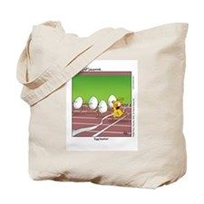 Egg Beater Shopping Bag