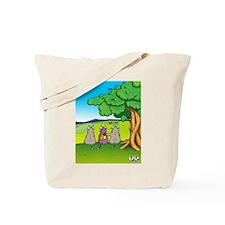 Eat Me - Shopping Bag