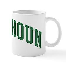 Stabyhoun (green) Mug