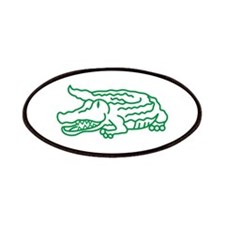 Gator Outline Patch