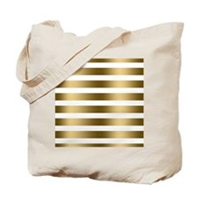 Unique Faux gold Tote Bag
