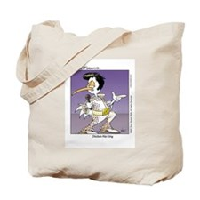 Chicken Al King - Shopping Bag