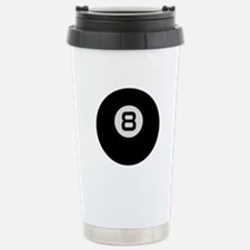 8 BALL Travel Mug