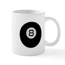 8 BALL Mugs