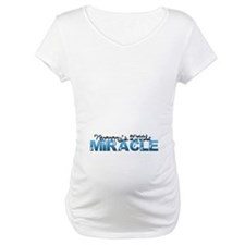 Mommys Little Miracle Shirt