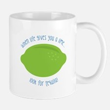 Look For Tequila Mugs