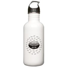 Personalized Aviation Water Bottle