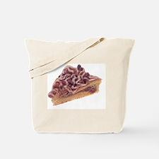 Danish Dessert Pastry Tote Bag