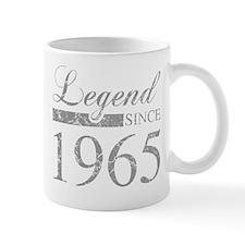 Legend Since 1965 Small Mug