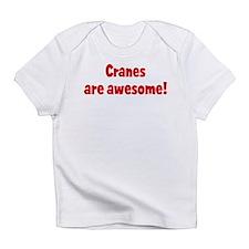 Unique Design Infant T-Shirt
