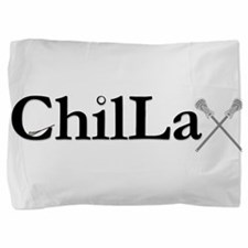 ChilLax Pillow Sham