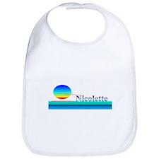 Nicolette Bib